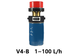 V4B Fuel oil flow meter