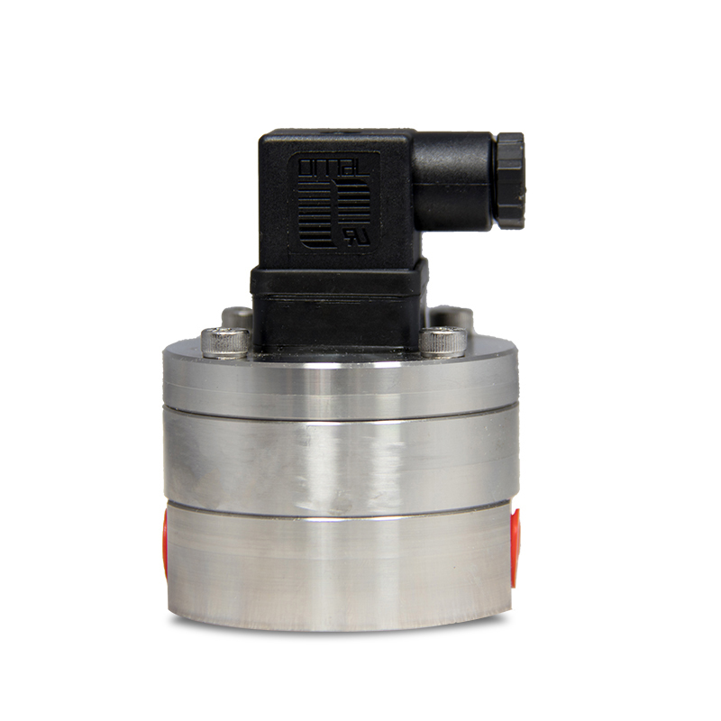100% explosion-proof gasoline diesel fuel oil flow meter sensor